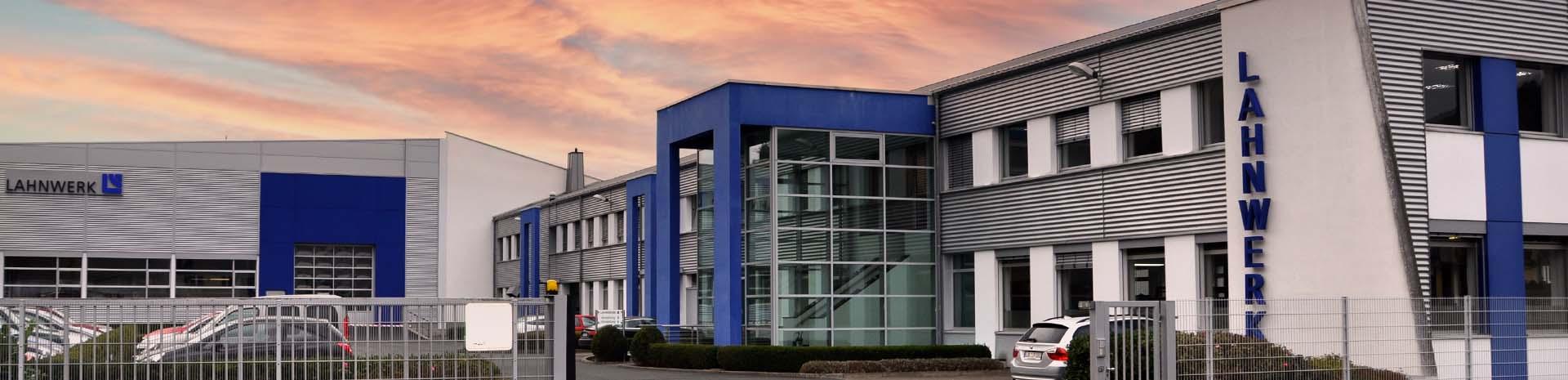 Lahnwerk GmbH Development